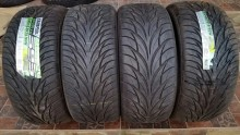 FEDERAL SUPERSTEEL 595 245/45R18