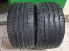 Triangle Sportex 265/30R19